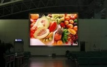Fixed Indoor P5 LED display