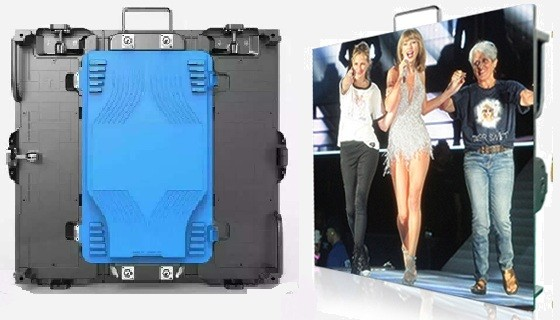 Indoor P3 576mmx576mm LED display for your events