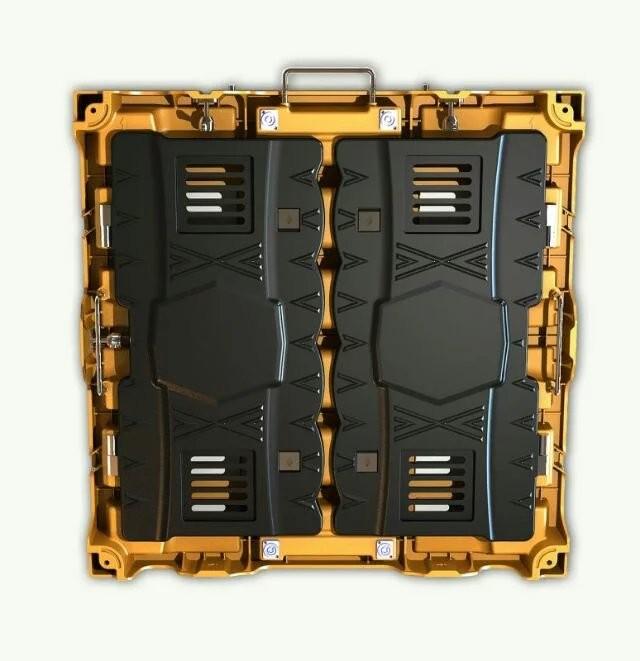 Indoor p4 768mmx768mm Rental LED display